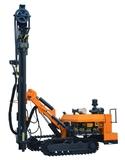 KG960型露天潜孔钻车